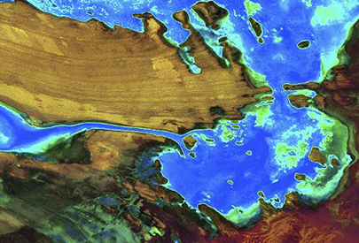 Sistemes d'informació geogràfica i les seves aplicacions