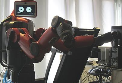Ens envaeixen els Robots!