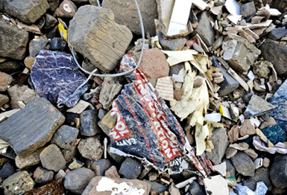 La utilització de residus en els materials de construcció