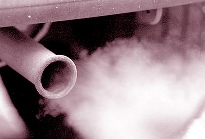 Contaminació ambiental: quins són els riscos per a la salut humana?