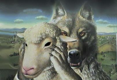 La complicada relació entre llops i ovelles: introducció a la modelització de sistemes biològics