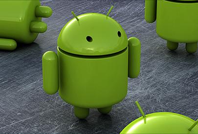 Android i control de videojocs