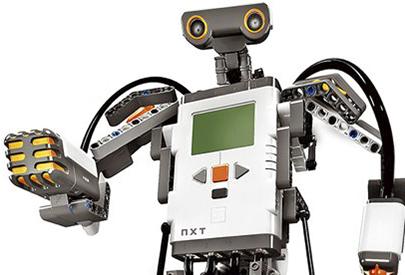 Robots que s'orienten de forma autònoma
