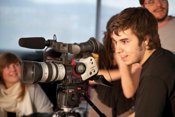Introducció al Motion Capture (MOCAP)