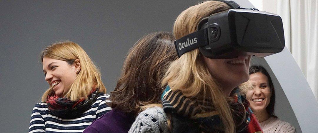 De la sensació a la percepció: il·lusió o realitat (virtual).