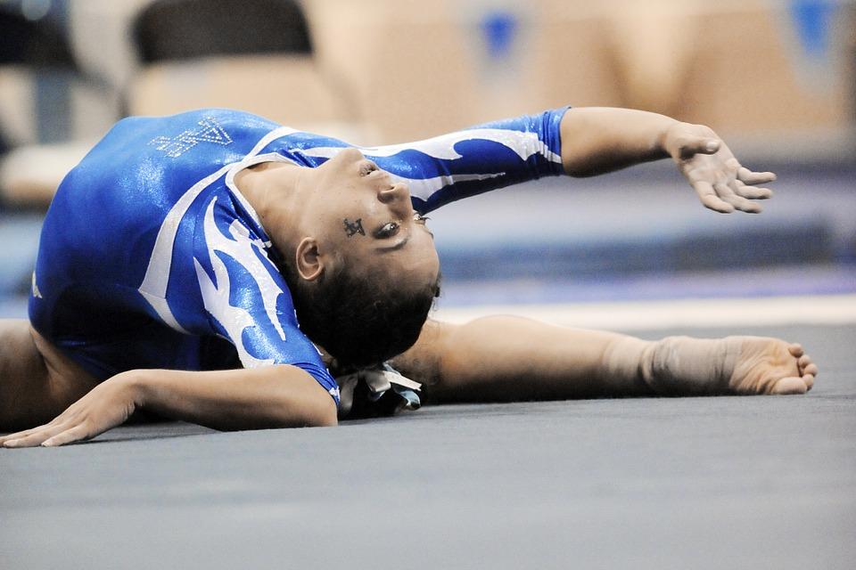 No cal ser olímpic per ser gimnasta!