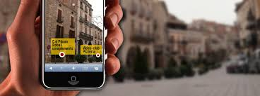 La realitat augmentada i la realitat virtual al teu mòbil