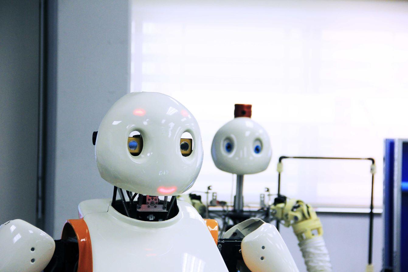 Descobreix com serà la robòtica del futur!