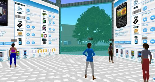Sistemes de recomanació i la seva integració en interfícies 2D i 3D