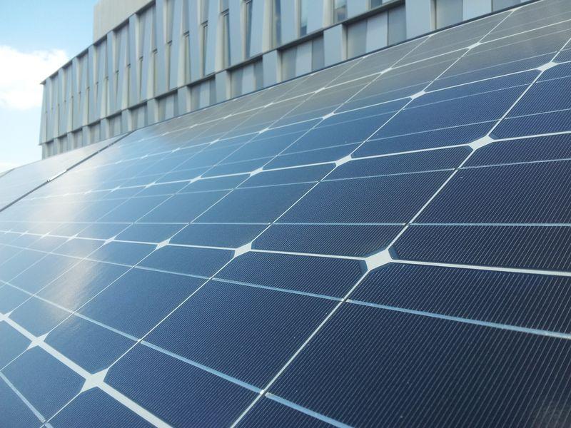 Solar Photovoltaic Energy [anglès]