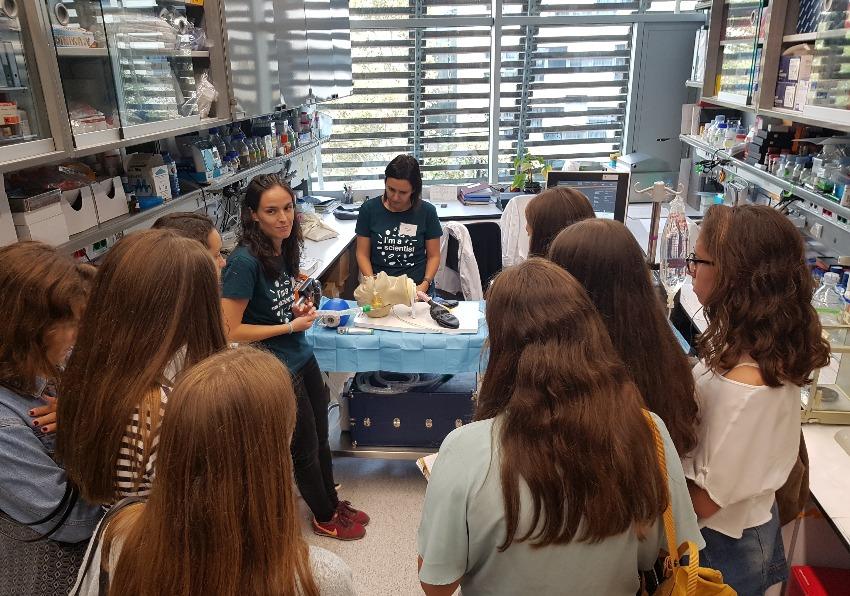 Visita al Laboratori de Patologia crítica: Què és la patologia crítica i les Unitats de Cures Intensives (UCI)?
